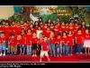 ciputat Tangerang natal St.Richardus St.Monica BSD
